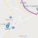 小幡神社の参道⑧出雲神社(亀岡市・本梅町・井手)