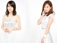 【℃-ute】矢島舞美が萩原舞とデートでデレデレのお知らせ【姉妹感】