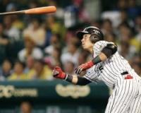 阪神のチーム打率が三分落ちる代わりに江越が3割打つようになるボタン