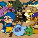 スイッチ『ドラゴンクエストモンスターズ テリーのワンダーランド レトロ』9月17日発売決定!98年のGB版を完全移植!