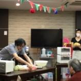 『昨日の桜町(旭vs杉本)』の画像