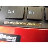 『ハードディスクが壊れてしまった富士通製ノートパソコン修理』の画像