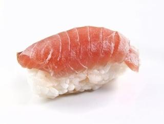 ワイ、高級寿司食べたことない
