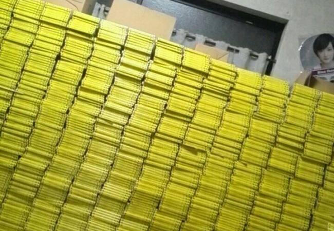AKB総選挙、中国人の5万票砲によりまゆゆ1位が確定wwwwwww