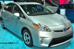 次期プリウスの車両価格は240万円前後の予測、ライバル不在で値上がりか?