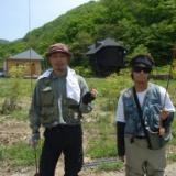 2009年の釣り 5月26日(火) 群馬県六合村へ釣りのサムネイル