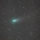 『FSQ-130EDによる本田・ムルコス・パイドゥシャーコヴァ彗星(45P)』の画像