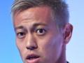 【サッカー】本田圭佑が現役引退におわす OA枠の五輪出場が消滅で傷心…