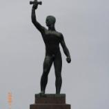 『フィンランド タンペレ旅行記10 トーヴェ・ヤンソンの原画が見れる!ムーミン谷博物館』の画像