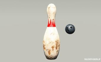Dweller's Funky Bowling