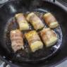 安定の味「豆腐の豚バラ肉巻き焼き」&「最近の食卓は・・・」