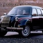 クラシック車みたいなデザインの車欲しいんだけどなんで作らないの?