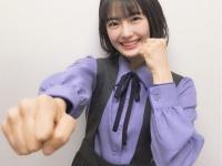 【乃木坂46】清宮レイ、凄くデカいと話題に!!! ※gifあり