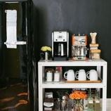 『素敵なカフェコーナーづくり 参考画像集【インテリア】 1/2 【インテリアまとめ・リビング 画像 】』の画像