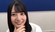 【日向坂46】小坂菜緒、1時間のSR配信でなんと7万人以上集める!