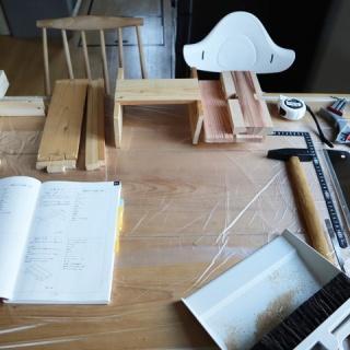 EHAMIの賃貸DIYリノベーション DIYで造るお気に入りの暮らし