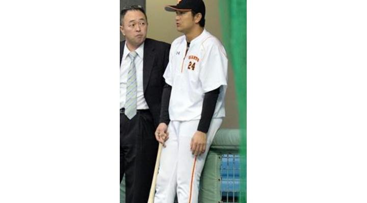 巨人の時期監督候補、鈴木尚広さんか元木大介しかない