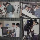 『懐かし望遠鏡シリーズ6:アトム横浜店望遠鏡ショー2  2019/04/13』の画像