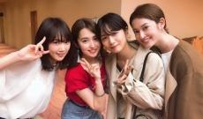 【乃木坂46】「衛藤美彩 卒コン」に卒業したメンバーも勢揃いしていた!