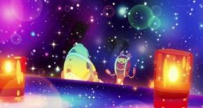 【スペース☆ダンディ】第13話 感想...QTだけ観ていれば良い回【最終話】