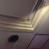 天井裏で生まれたばかりの猫が鳴いてますのサムネイル
