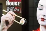【韓国】「Kフードを米国に知らしめる」と米国進出した韓国BBQ店、広告に日本の芸者の写真やSushiの文字で物議