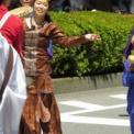 2013年横浜開港記念みなと祭国際仮装行列第61回ザよこはまパレード その6(横浜観光親善大使)の4
