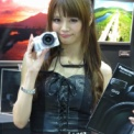 CAMERA & PHOTO IMAGING SHOW 2013(CP+2013)その44(パナソニック3)の1