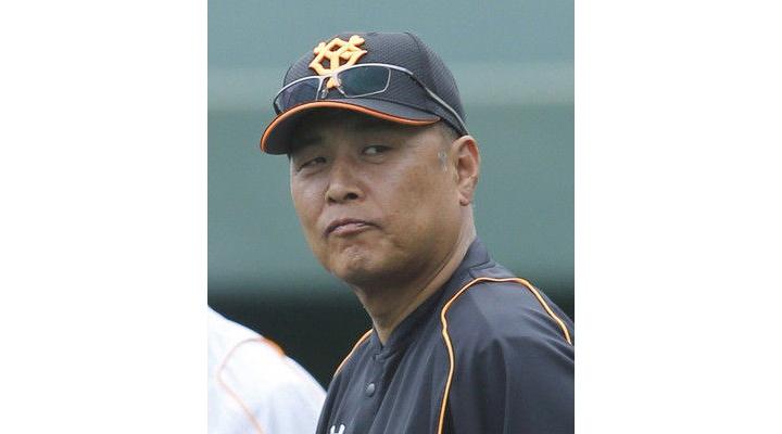 巨人・村田ヘッド「打撃指導は打撃コーチに任せる」