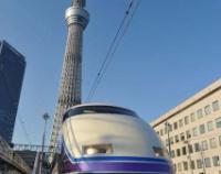 『東武鉄道スペーシア リニューアル デビュー』の画像