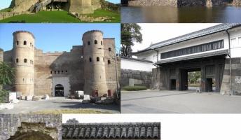日本の城vsヨーロッパの城、どちらの方が防御力が高いか?