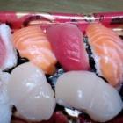 『お寿司が食べたかったの』の画像