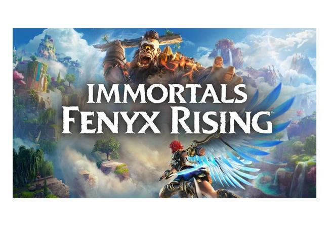 ゼルダbotwみたいと言われた『Immortals Fenyx Rising』、12月3日に発売決定!