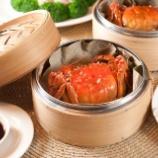 『【香港最新情報】「今が旬の「上海ガニ」、食べ放題レストランも登場!」』の画像