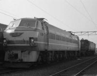 『レイルNo.106 EF66の50年 古いアルバムの写真 駅名標こぼれ話 国鉄客車』の画像