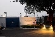 【インド】米大使館の敷地で5歳女児をレイプ、男逮捕