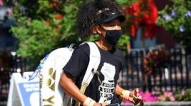 【テニス】大坂なおみと対戦するアザレンカ、人種差別問題の質問を強い口調で遮る…「テニスの話をして」