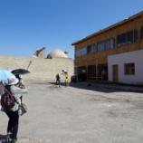 『ウズベキスタン旅行記17 メドレセ巡りをして東門(パルワーン・ダルワザ門)から出てみる』の画像