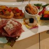 『家庭的でリーズナブルな本格イタリアンレストラン@サーレ&ペペ (Sale&Pepe)大阪・福島』の画像