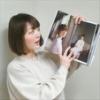 『花澤香菜さん、中国のお仕事のワンピース姿を披露!!』の画像