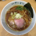 麺屋 そにどり@川原町(三重県) 「醤油らーめん」