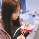 『美味しそうw 乃木坂メンバー 上海オフショットが大量公開!!!』の画像