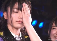 【AKB48】横山由依「半分隠したら十夢に似てへん?」田野優花「似てない」