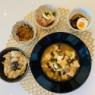 メイン級★すぐに作れるサバ缶アレンジ料理2品!- 糖尿病夫の低糖質食(2019年9月20日)