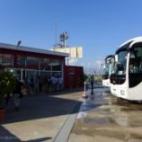 『トルコ旅行記5 アイワルクでエーゲ海の見えるホテルに泊まる』の画像