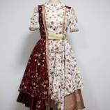 『【乃木坂46】全て手作業・・・紅白歌合戦 歌衣装のデザインが緻密すぎる・・・』の画像