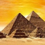 『【世界のミステリー】エジプトを始めとする古代文明のガバガバすぎる技術』の画像