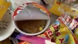 カップ麺つくたよω・`)(※画像あり)