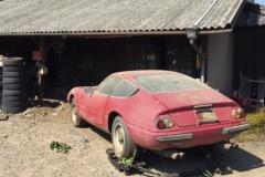 【マジで!?】日本の納屋から希少なフェラーリ発掘! オークションで1億円オーバーに