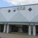山辺道・南(桜井駅⇒大神神社)〜'20年5月24日